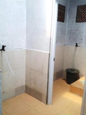 kamar kecil