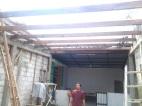 atap depan