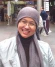 Hilda Fachr1za